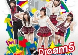 Dream5 まごころto you