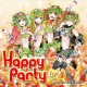 Happy PartyVOCALOID(tm)3 Megpoid