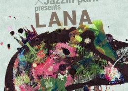 TOMOSUKE×Jazzin'park presents「LANA」