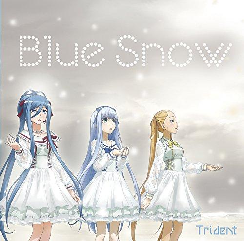 bluesnow